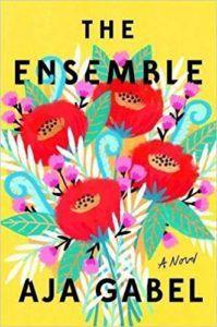 The Ensemble Book Cover