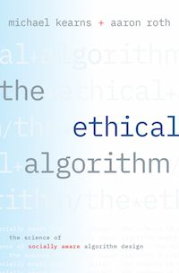 The Ethical Algorithm cover image