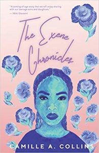 The Exene Chronicles Book Cover