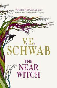 The Near Witch by Schwab