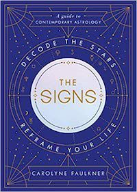Book cover The signs