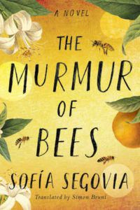 The Murmur of Bees book cover