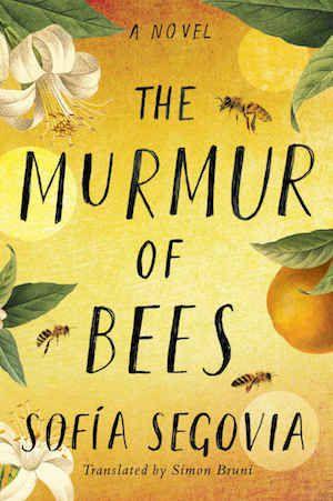 The Murmur of Bees book cover