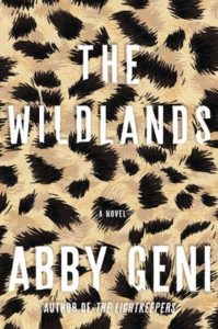 The Wildlands book cover