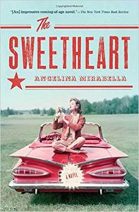 The Sweetheart by Angelina Mirabella