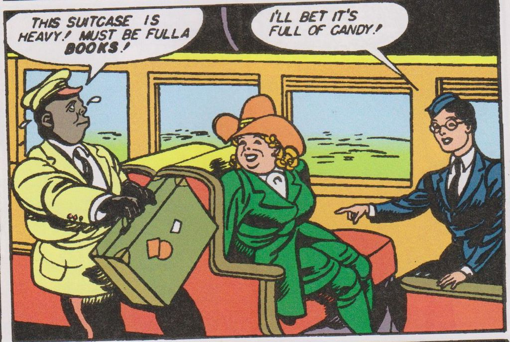 Wonder Woman 1 Etta and Diana