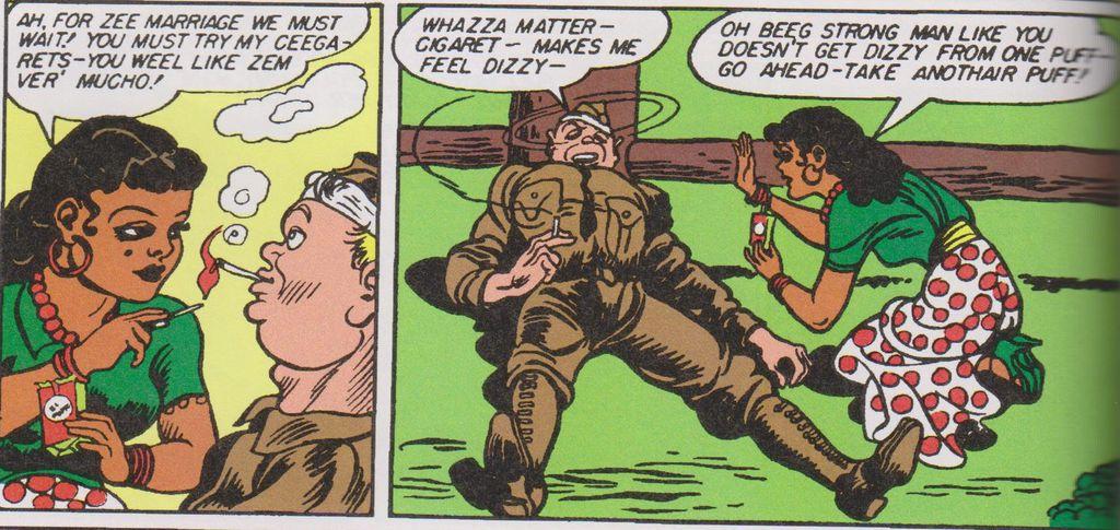 Wonder Woman 1 Pepita and Mint