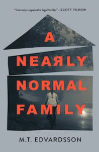 A Nearly Normal Family cover image