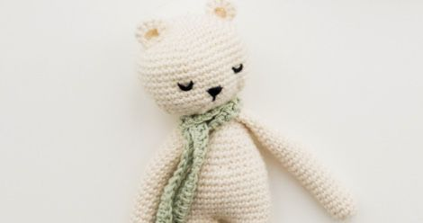 amigurumi crochet feature