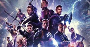 avengers endgame movie poster feature