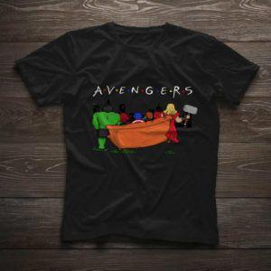avengers-friends-shirt-shirtlolart