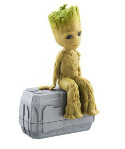 baby groot dancing toy