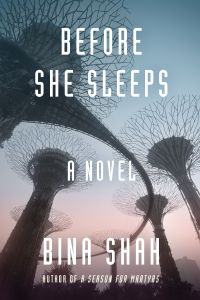 Before She Sleeps by Bina Shah