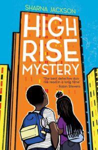 High Rise Mystery