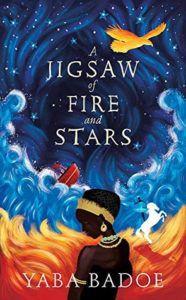 A Jigsaw of Fire & Stars