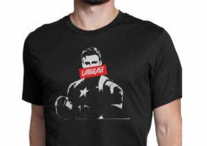 captain america shirt stylishslothdesigns
