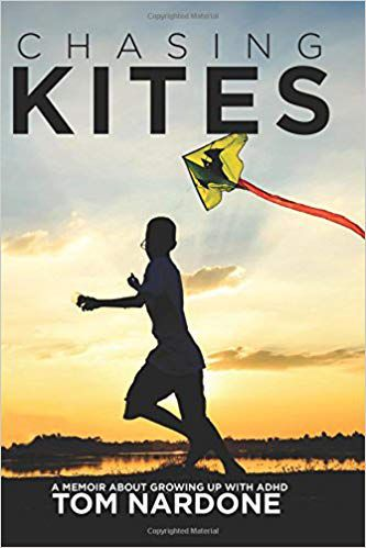 chasing kites book cover