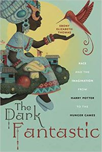 The Dark Fantastic cover