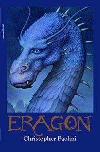cover of Eragon