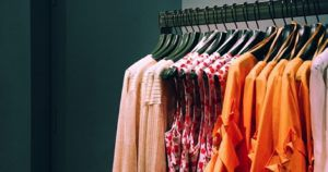fashion clothing retail feature