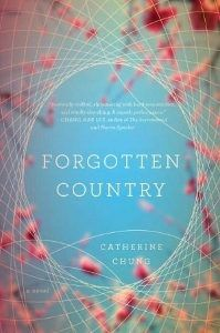 Forgotten Country by Catherine Chung Cover Image