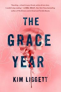 cover image of The Grace Year by Kim Liggett