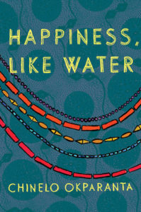Happiness, Like Water book cover