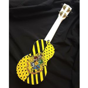 Harry Potter Ukelele