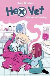 cover-of-hex-vet-witches-in-training-sam-davies