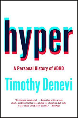 hyper book cover