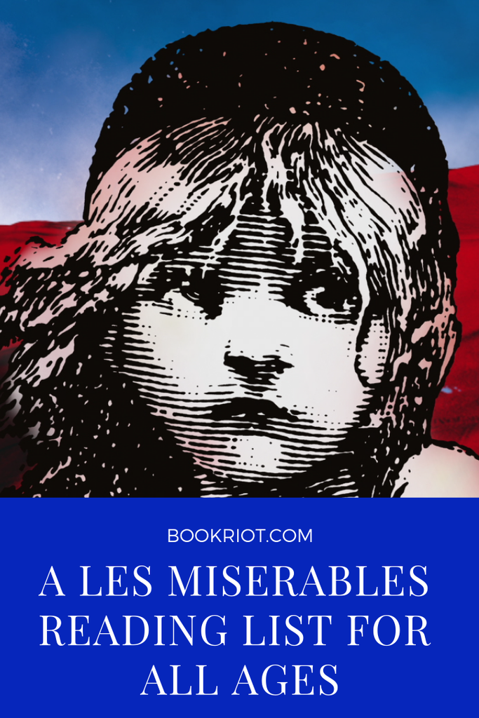 Love LES MISERABLES? Here are some other books you might enjoy, too. Les Miserables | Books like Les Miserables | book lists