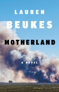 Motherland by Lauren Beukes