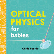 Optical Physics for babies book cover