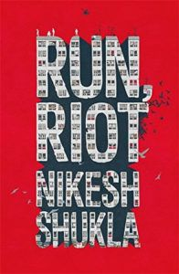 Run, Riot cover