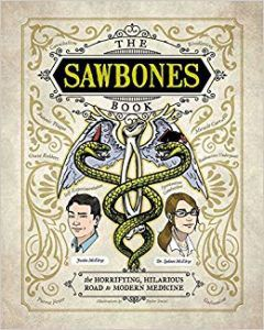 Sawbones cover