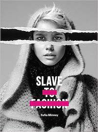 Slave to Fashion cover