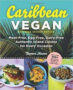 carribean vegan cover