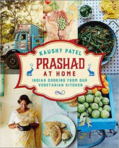 prashad at home cover
