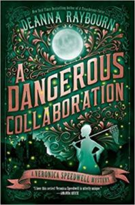 A Dangerous Collaboration cover image