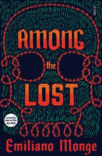 Among the Lost Monge cover