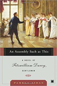 An Assembly Such as This by Pamela Aidan