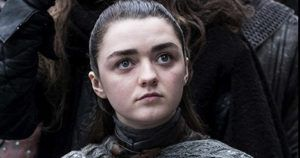 Arya Stark Game of Thrones feature