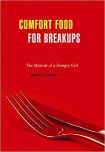 Comfort Food for Breakups by Marusya Bociurkiw book cover