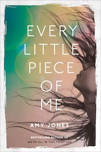 Every Little Piece of Me cover image