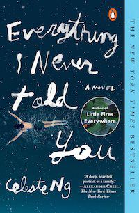 Everything-I-Never-Told-You-book cover