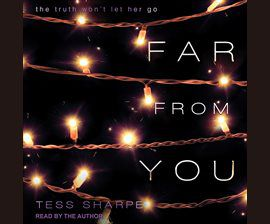 Far From You audiobook cover image