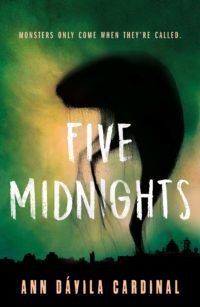 Five Midnights cover