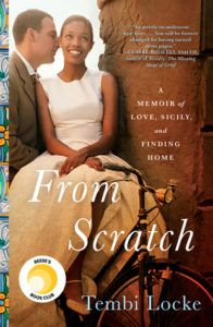 From Scratch by Tembi Locke cover