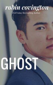 Ghost by Robin Covington