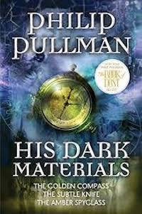 His Dark Materials cover